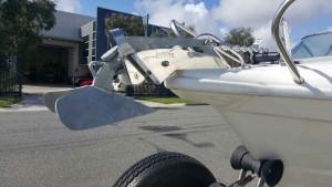 SLR415 Bow Spirit