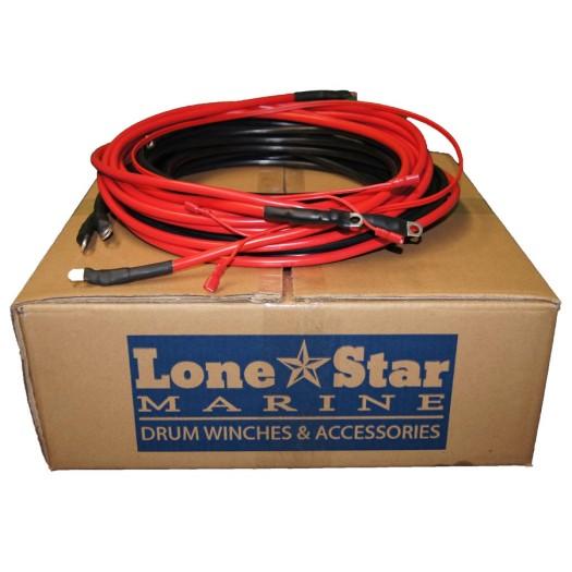 Wiring Looms | Lonestar Marine