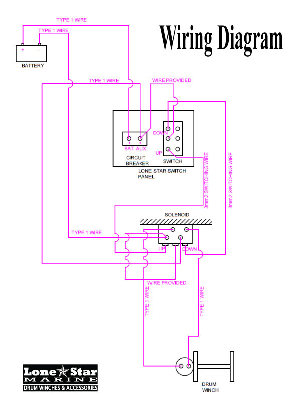 wiring-diagram-2 Quintrex Boat Wiring Diagram on stratos bass, tracker pontoon, 4 pin trailer, cobia sanlando,