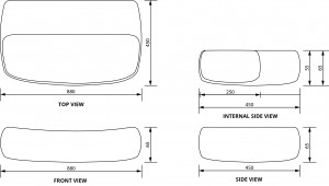 regal large schematics