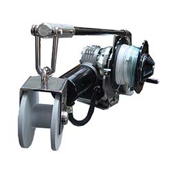 Fishing Winch/Downrigger