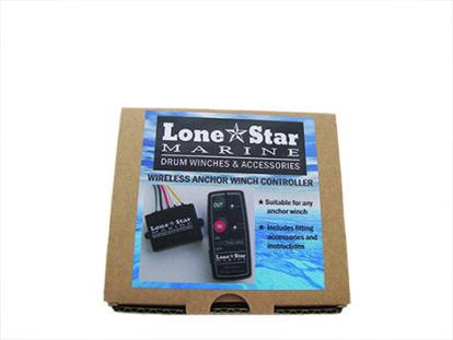 wireless remote box