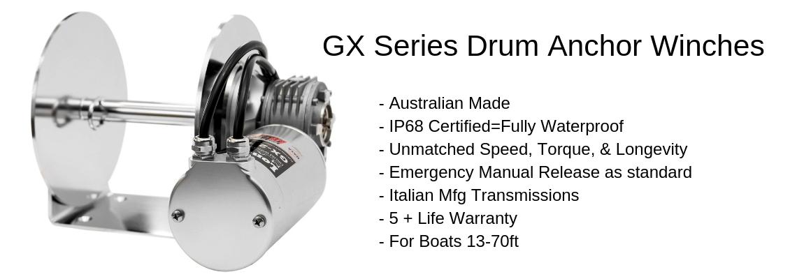 GX-Series